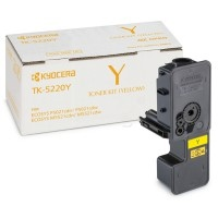 Kyocera Cartridge TK-5220 Yellow (1T02R9ANL1)