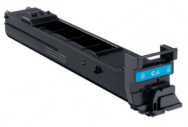 Konica-Minolta Cartridge MC4600 Cyan 4k (A0DK451)