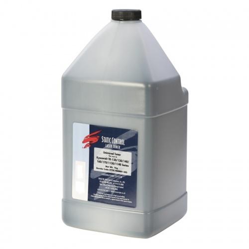 Static Control Toner powder Kyocera tk-18/ 100/ 110/ 120/ 130/ 140/ 160/ 170/ 1100/ 1110/ 1115/ 1120
