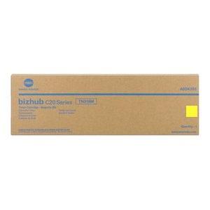 Konica-Minolta Toner TN-318 Yellow (A0DK253)