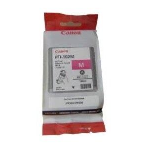 Canon Ink PFI-102 Magenta (0897B001)