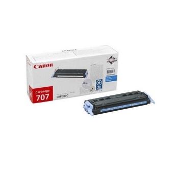 Canon Cartridge 707 Cyan (9423A004)