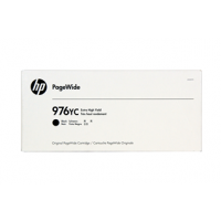 HP Ink No.976YC Black (L0S20YC)