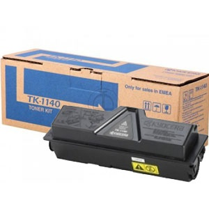 Kyocera Cartridge TK-1140 Black (1T02ML0NL0) 7,2k (1T02ML0NLC)
