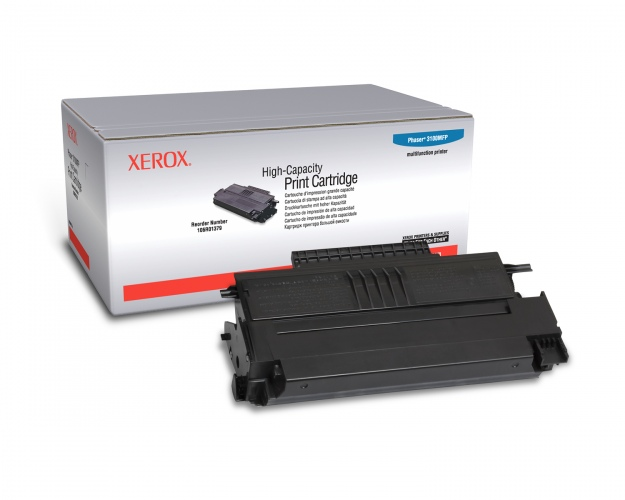 Xerox Cartridge 3100 HC (106R01379)