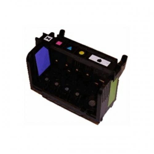 HP Printhead Color (CN643A) (CB868-80013A)