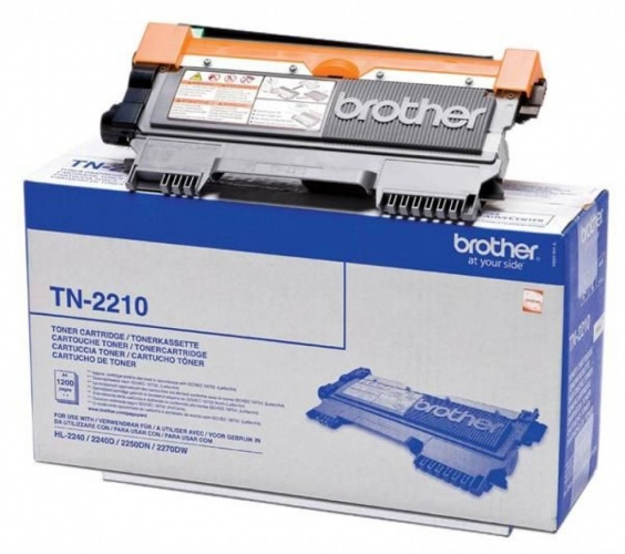 Brother Cartridge TN-2210 (TN2210)