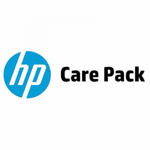 HP 3y Nbd LaserJet M402 HW Support U8TM2E