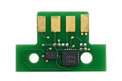 Chip Static Control Lexmark 702HK (70C2HK0)