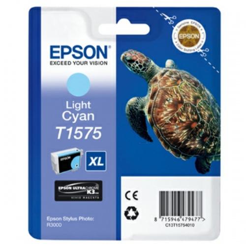 Epson Ink Light Cyan (C13T15754010)