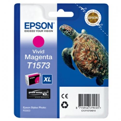Epson Ink Vivid Magenta (C13T15734010)