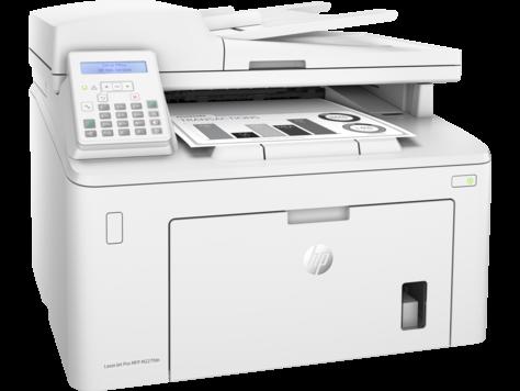 HP LaserJet Pro MFP M227fdn Printer (G3Q79A)
