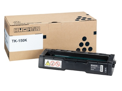 Kyocera Cartridge TK-150 Black (1T05JK0NL0)