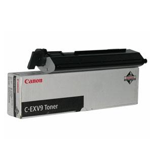 Canon Toner C-EXV 9 Black (8640A002)