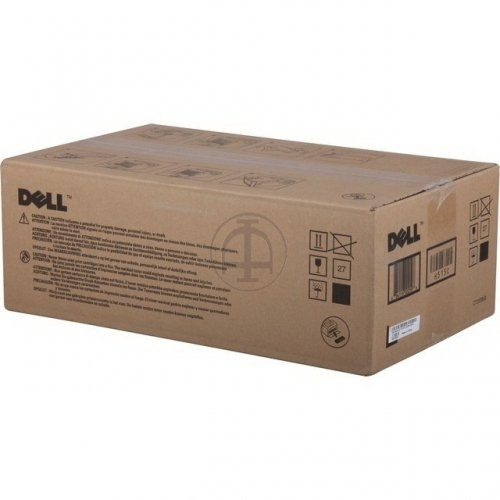 Dell Toner 3130cn Yellow HC (593-10291) 9k (H515C) (593-10283)