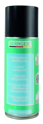 STANGER Label Remover, 200 ml, 1 pcs 55050024