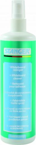 STANGER Whiteboard Cleaner, 250 ml, 1 pcs 55020001