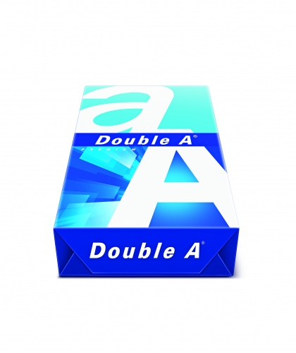 Paper Double A (A category), A5, 80g, 500 sheets