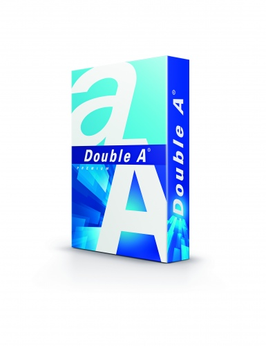 Paper Double A (A category), A4, 80g, 250 sheets