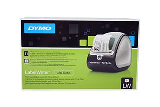 Dymo LabelWriter LW450T (S0838820)