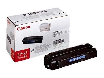 Canon Cartridge EP-27 (8489A002)