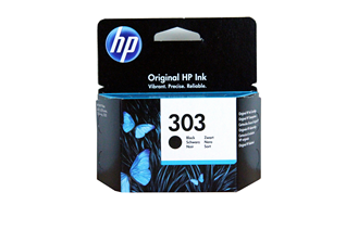 HP Ink No.303XL Color (T6N03AE#UUS)