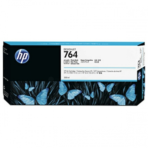 HP Ink No.764 Photo Black (C1Q17A)