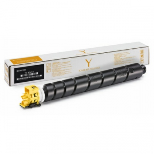 Kyocera Toner TK-8345 Yellow 12K (1T02L7ANL0)