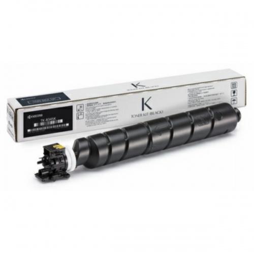 Kyocera Toner TK-8345 Black 20K (1T02L70NL0)