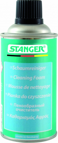 STANGER Cleaning Foam, 400 ml 1 pcs