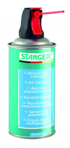 STANGER Air Duster, 300 ml, Non flammable