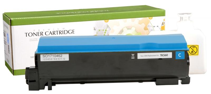 Compatible Static-Control Kyocera TK-560C