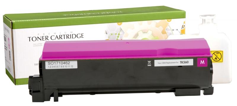 Compatible Static-Control Kyocera TK-560M
