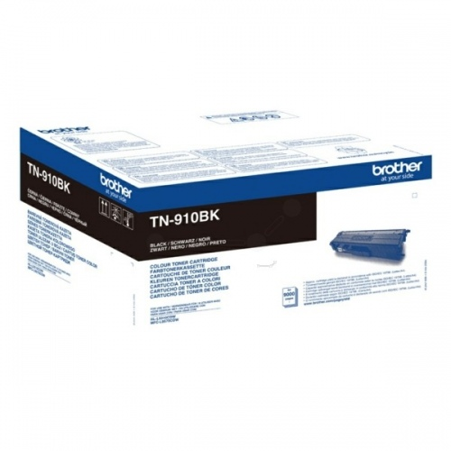 Brother Toner TN-910 Black (TN910BK)