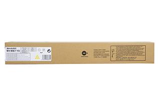 Sharp Toner Yellow 24K (MX60GTYA)