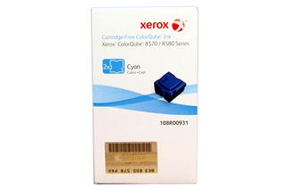 Xerox Ink 8570 Cyan (108R00931)