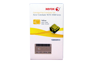 Xerox Ink 8570 Yellow (108R00933)