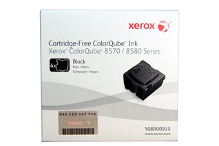 Xerox Ink 8570 Black (108R00935)
