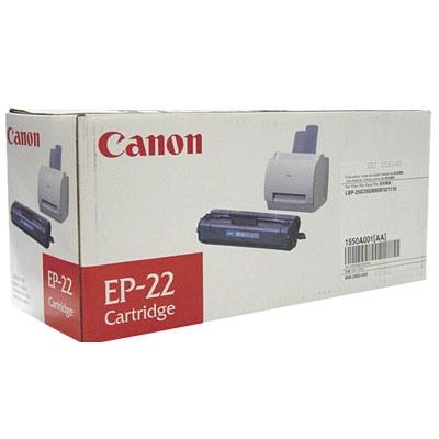 Canon Cartridge EP-22 (1550A003) (R94-2002-250)