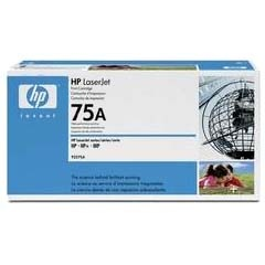 Hewlett-Packard 92275A Black