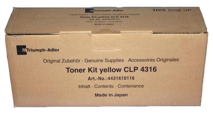 Triumph Adler CLP4316/Utax CLP3316