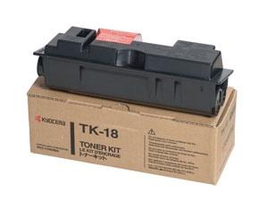 Kyocera Cartridge TK-18 (1T02FM0EU0)