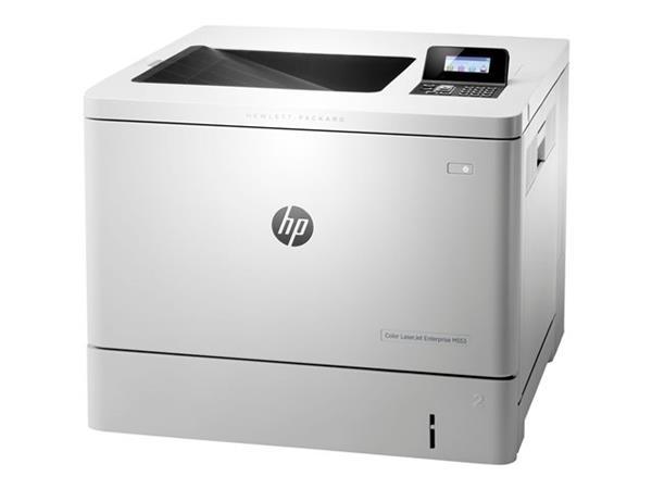 Spausdintuvas HP Color LaserJet Ent M553dn