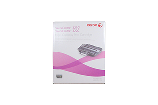 Xerox Cartridge DMO 3210 Black HC (106R01487)