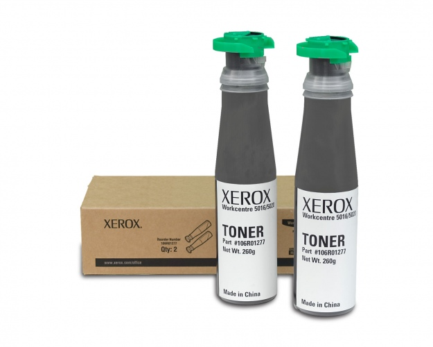 Xerox Cartridge WC5020 (106R01277)