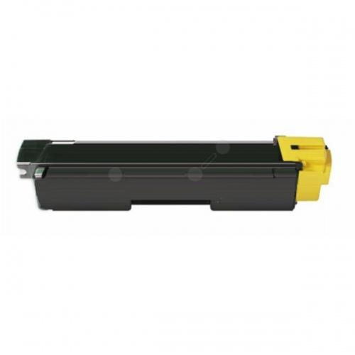 Triumph Adler Toner Kit CDC 4726/ Utax Toner CDC 1626 Yellow (4472610116/ 4472610016)