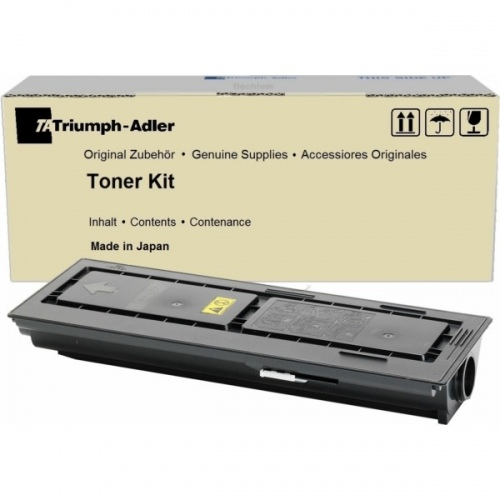 Triumph Adler Copy Kit DC 2118/ Utax Toner CD 1118 (612210015/ 612210010)