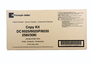 Triumph Adler Copy Kit DC 6025/ Utax Toner CD 5025 (613011015/ 613011010)