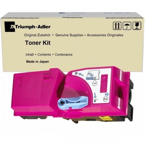 Triumph Adler Copy Kit DC-2520/ Utax CDC 1520 Magenta (652010114/ 652010014)