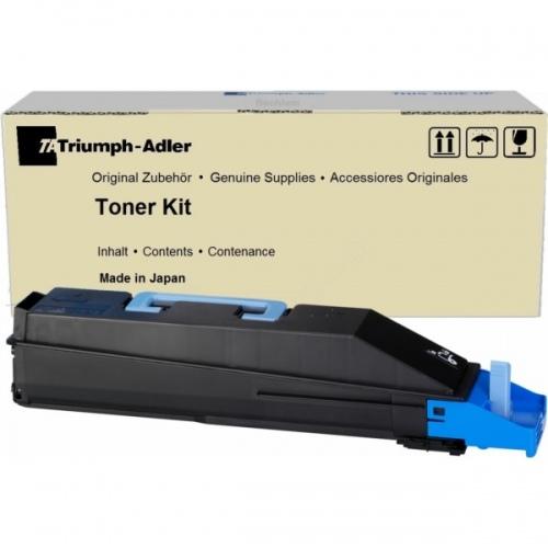 Triumph Adler Copy Kit DDC 2725 12k/ Utax Toner CDC 1725 Cyan (652510111/ 652510011)